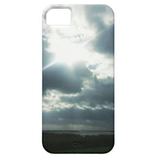 dark clouds i phone 5 case for the iPhone 5