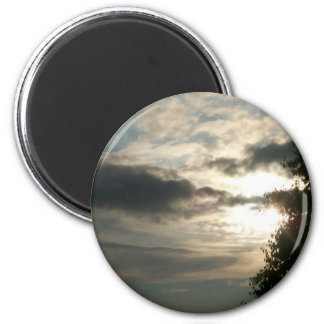 Dark Clouds Magnet