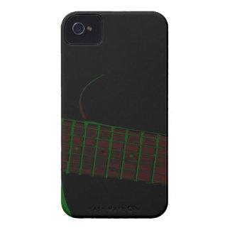 Dark Club Background iPhone 4 Case-Mate Cases
