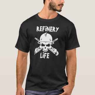 Dark colors Refinery Life Shirt
