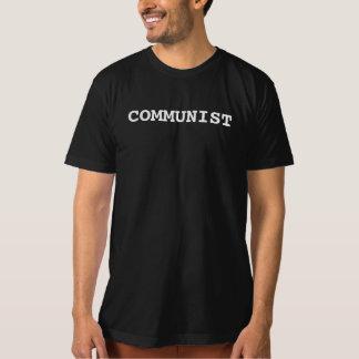 Dark Communist T-Shirt