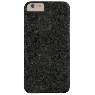 Dark Concrete Coated iPhone 6 Plus Case