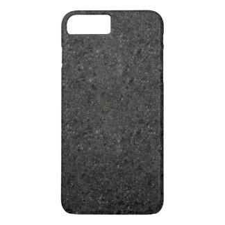Dark Concrete Coated iPhone 7 Plus Case