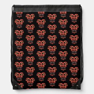 Dark Conversational Pattern. Drawstring Bag