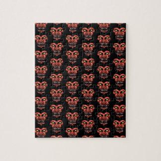 Dark Conversational Pattern. Jigsaw Puzzle