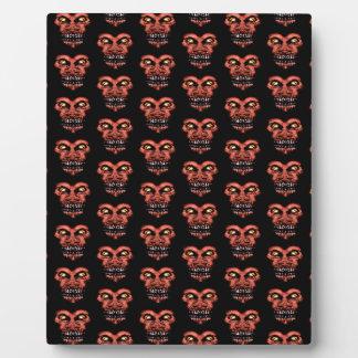 Dark Conversational Pattern. Plaque