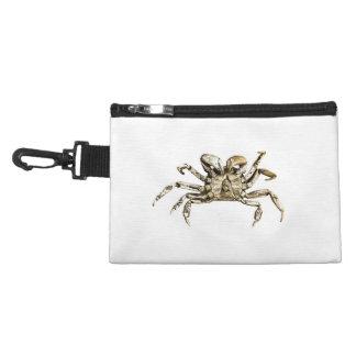 Dark Crab Photo Accessory Bag