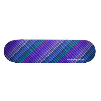 Dark Curtain 19.7 Cm Skateboard Deck