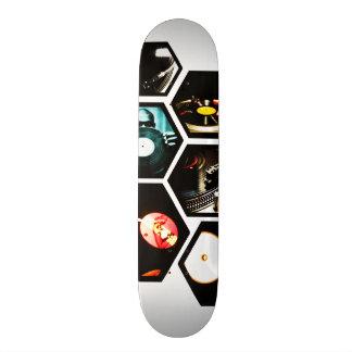 Dark Designs 10 Deck. Skateboards