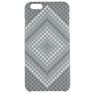 Dark Diamond iPhone 6+ Clear Case Uncommon Clearly™ Deflector iPhone 6 Plus Case