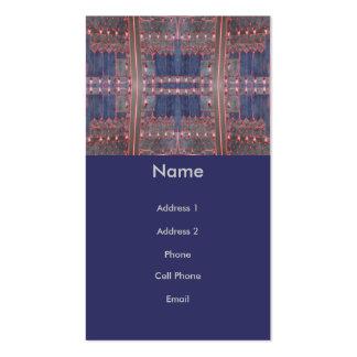 dark door abstract pack of standard business cards