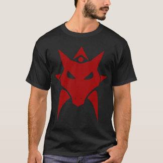Dark Dragon Red T-shirt