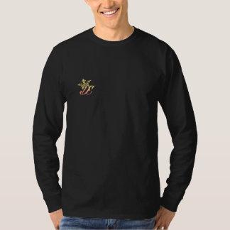 Dark Empire Logo Long Sleeve T Shirts