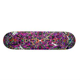 Dark Energy Board Skate Board
