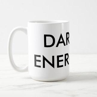 Dark Energy Mug, 15oz.