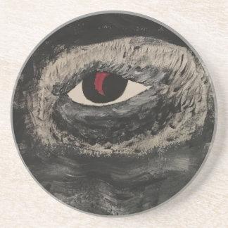 Dark Eye Coaster