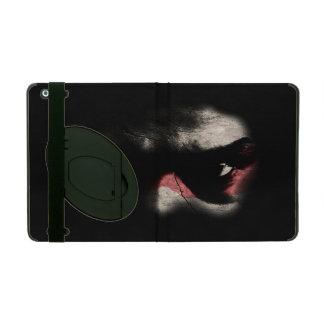 Dark Eyes iPad Folio Case