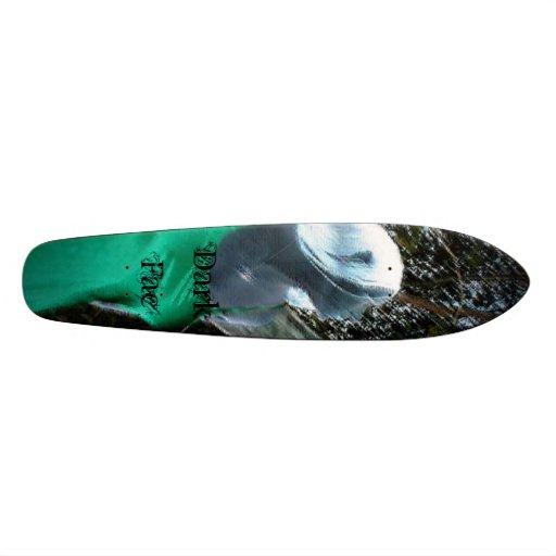 Dark Fae Skateboard