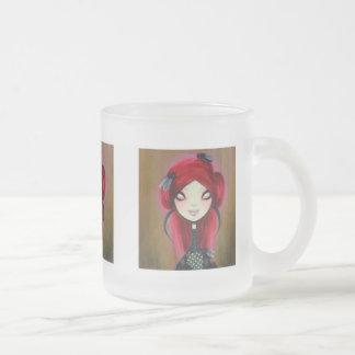 Dark Fairy Tale Character 14 Coffee Mugs