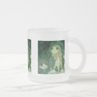Dark Fairy Tale Character 15 Coffee Mug