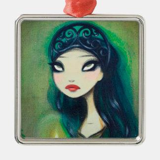 Dark Fairy Tale Character 17 Ornaments