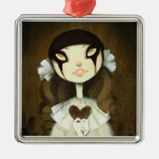 Dark Fairy Tale Character 1 Ornament