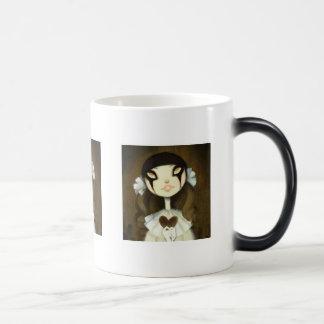 Dark Fairy Tale Character 1 Mug