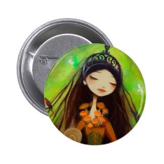 Dark Fairy Tale Character 4 6 Cm Round Badge
