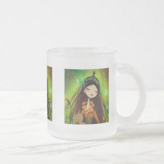 Dark Fairy Tale Character 4 Mug