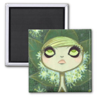 Dark Fairy Tale Character 7 Refrigerator Magnet
