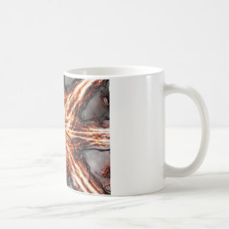 Dark Flame Vortex Mug