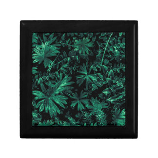 Dark Flora Photo Gift Box