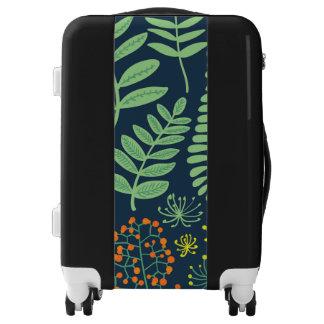 Dark Forest Design Luggage