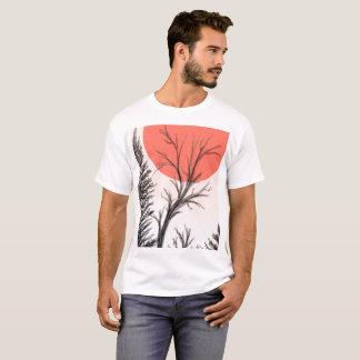 Dark forest t-shirt. T-Shirt