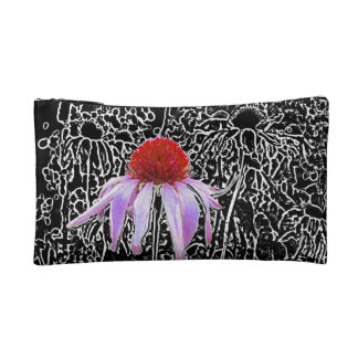 Dark Garden Cosmetic Bag