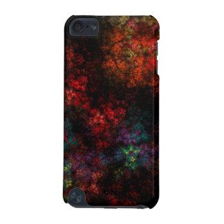 Dark Garden Fractal iPod Touch 5G Cases