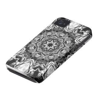 Dark Gathering Blackberry Case