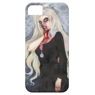 Dark Gift Case-Mate Case Barely There iPhone 5 Case