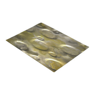 Dark Gold Doormat