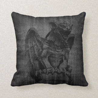 Dark Gothic or Halloween Pillow