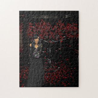 Dark Gothic Puzzle