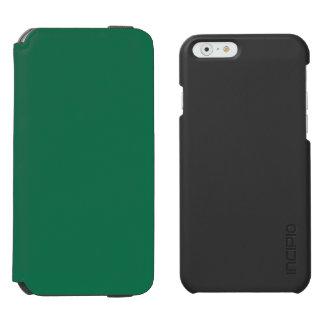 Dark Green Incipio Watson™ iPhone 6 Wallet Case