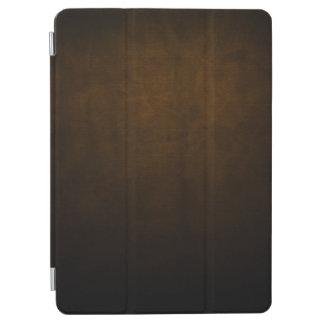 "Dark Grunge Textile 9.7"" iPad Pro Cover"