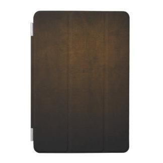 Dark Grunge Textile iPad Mini Cover