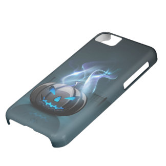 Dark Halloween iPhone 5C Case