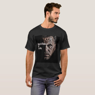 Dark Heart of Souls - gothic horror design T-Shirt