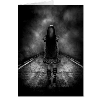 Dark Highway Card