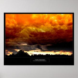 Dark Horizon Poster