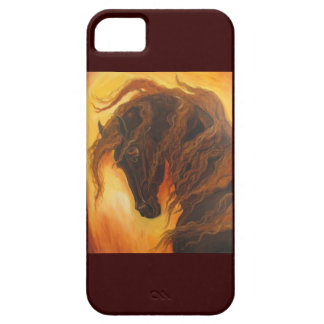 Dark Horse iPhone 5 Cases