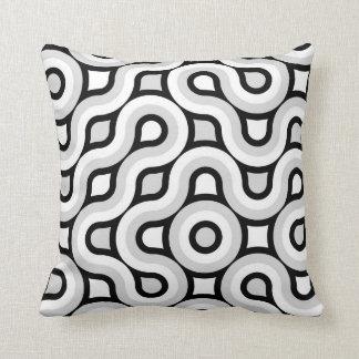 Dark Kawumbel Cushion